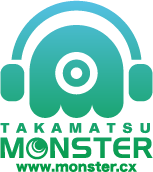 TAKAMATSU MONSTER