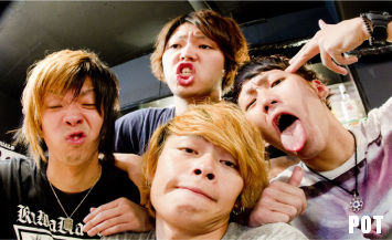 "【ADDICTION TO PUNKROCK vol.19】 I-RabBits HELLO!!NEW RabBits TOUR MISTY""Dream and Hope""TOUR"