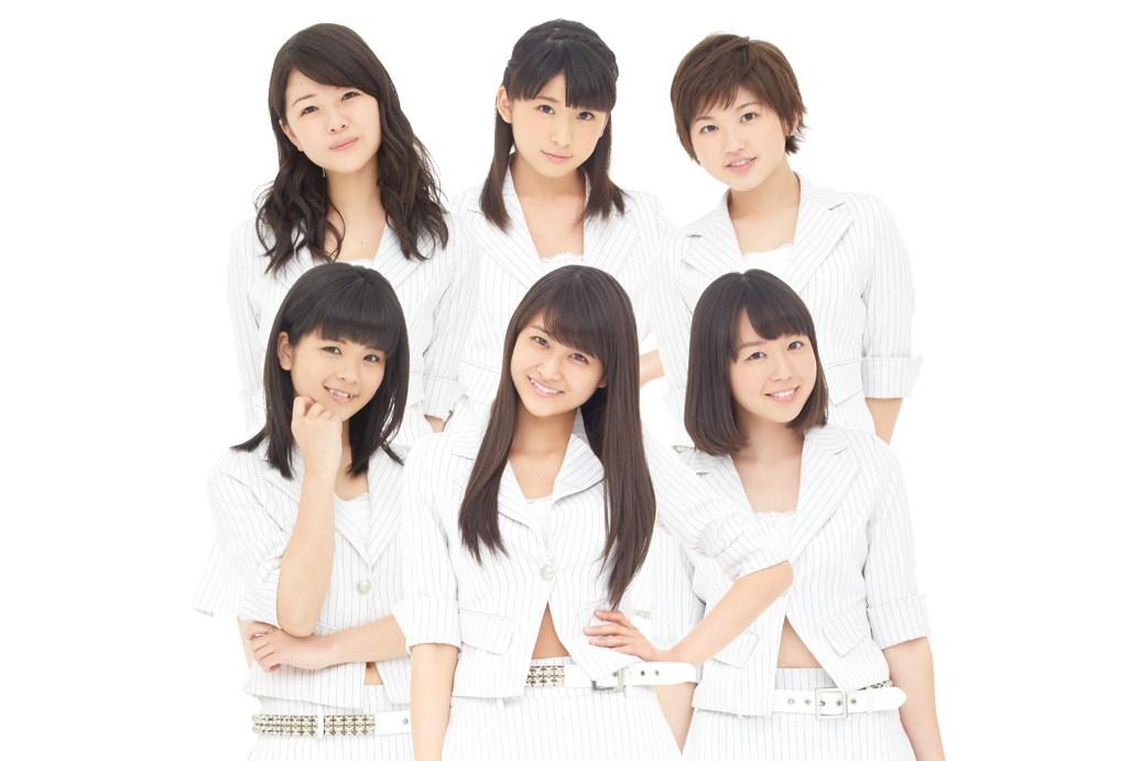 ナルチカ2013秋 ℃-ute × スマイレージ