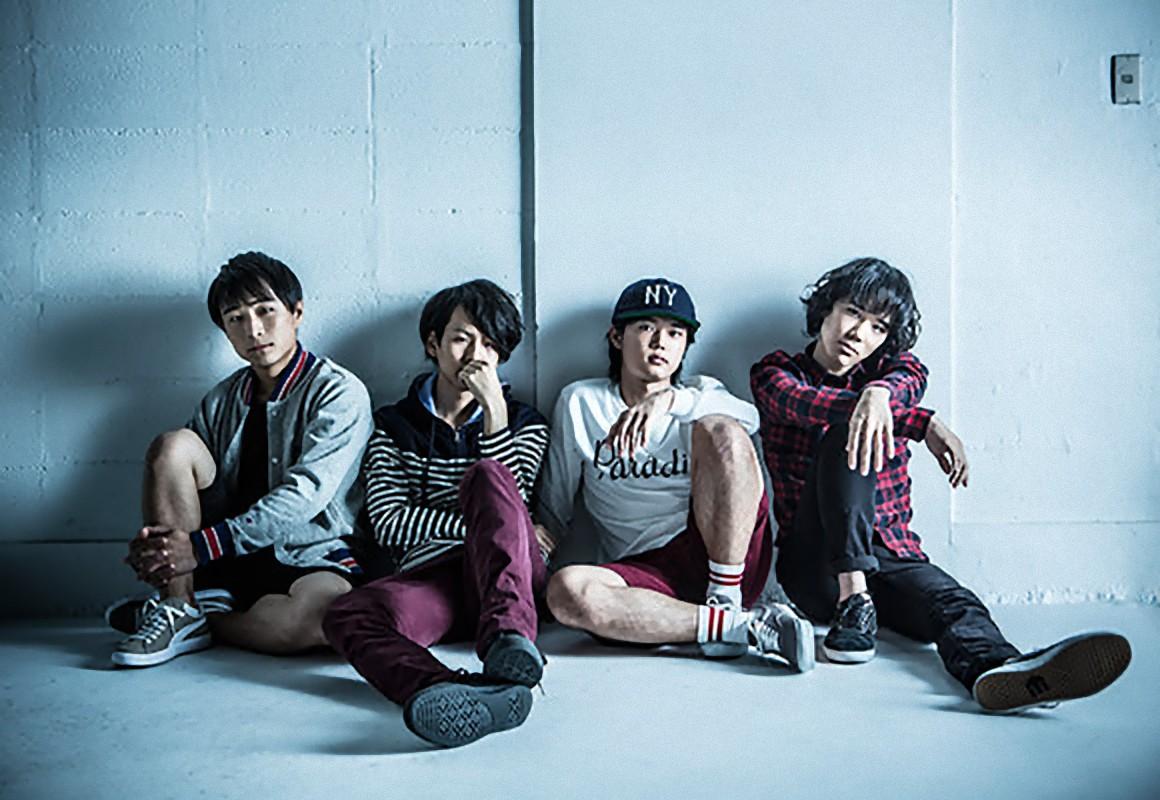 スペースシャワー列伝 JAPAN TOUR 2015