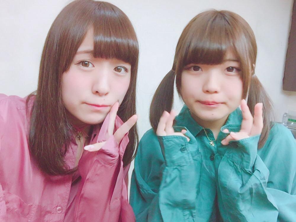 KIsuzuKA 1周年ライブ
