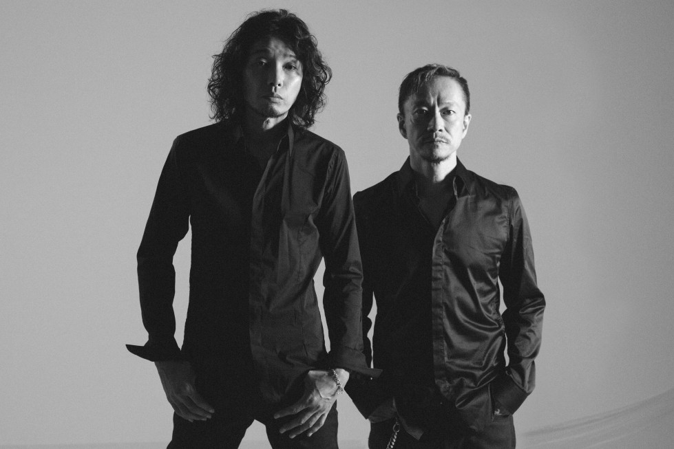 MANNISH BOYS(斉藤和義/中村達也)
