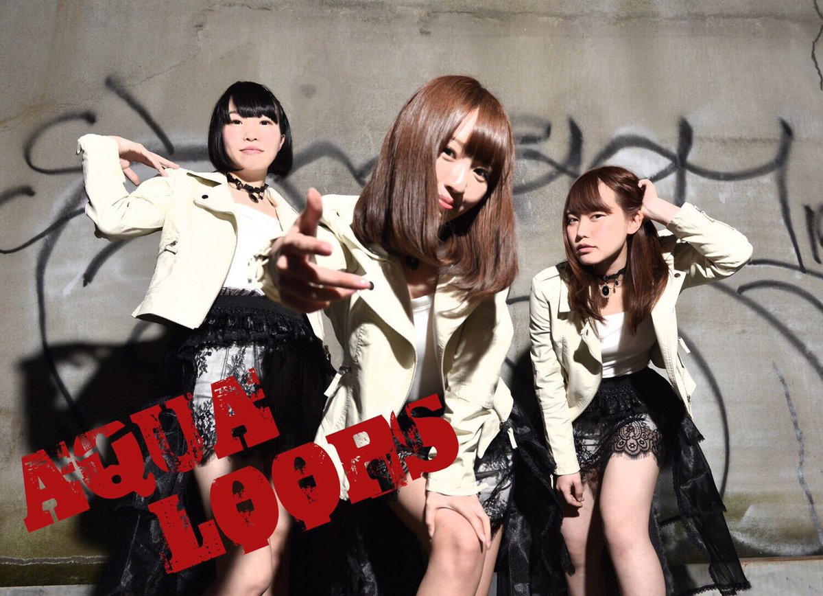 IDOL PARADISE Vol.94 @MONSTERS cafe