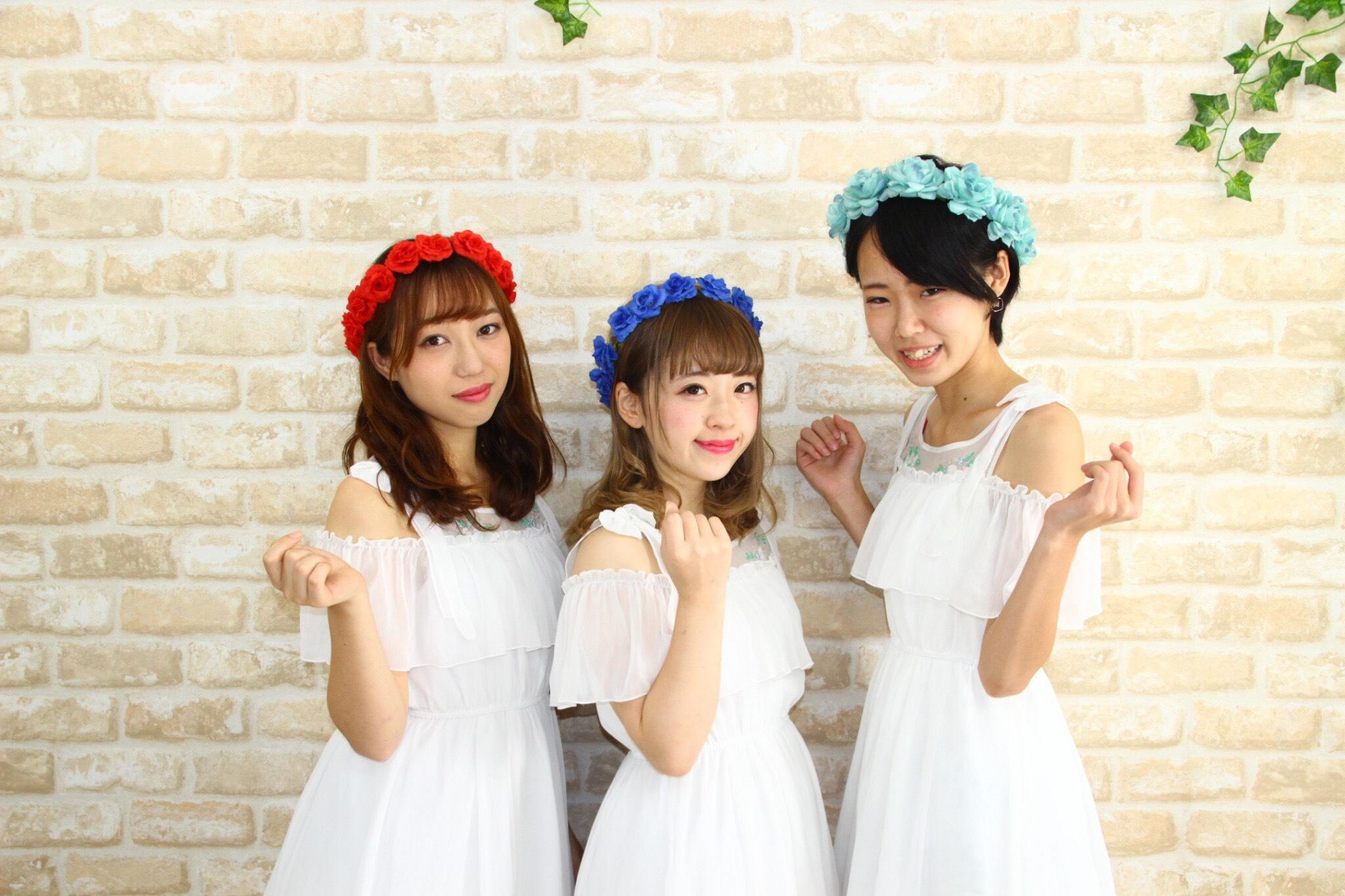 《Idol Live Circuit》IDOL PARADISE SP前夜祭【夜】